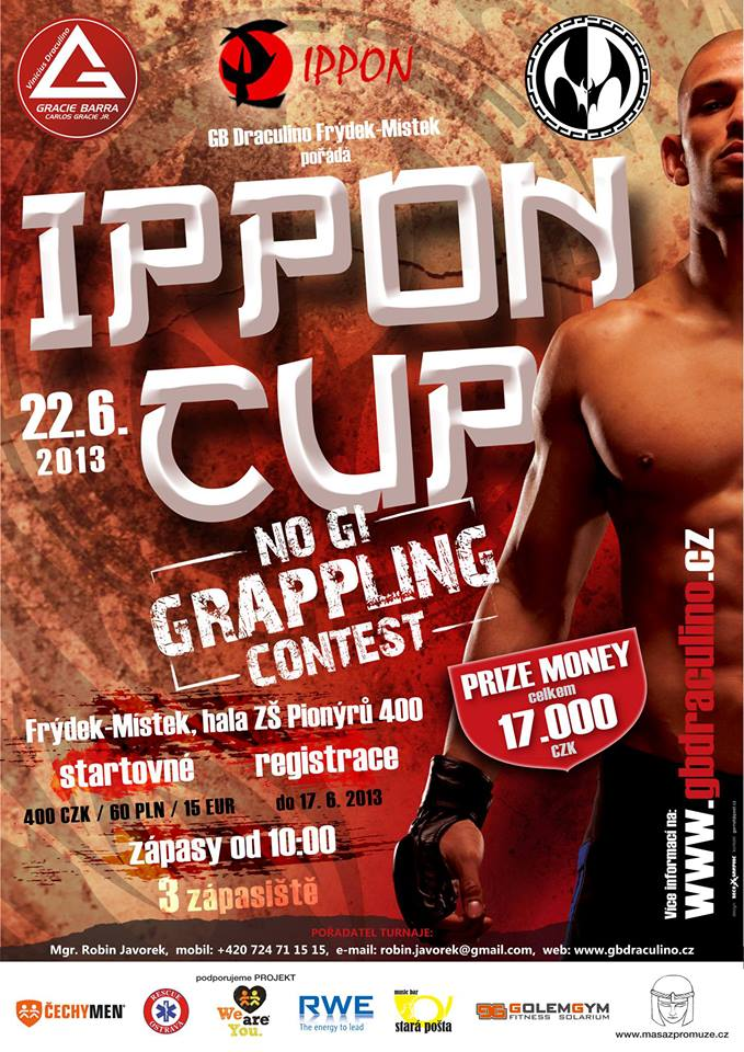 ipon cup
