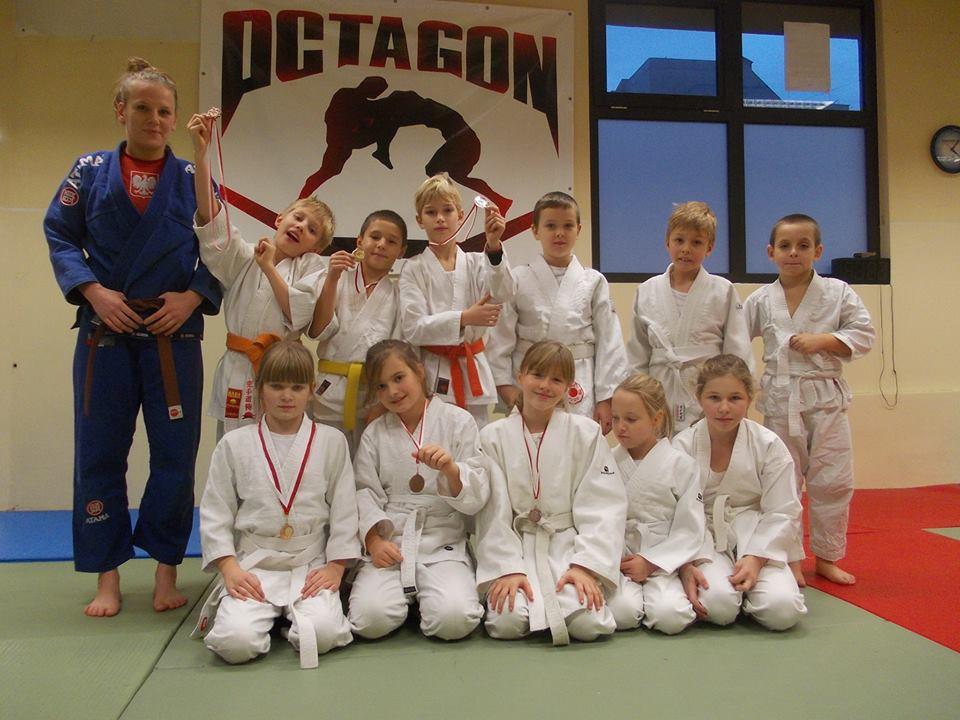 medale junior