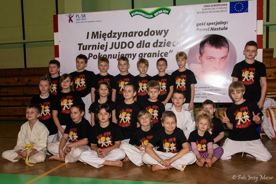 judo bielsko